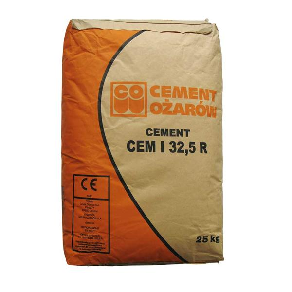 Cement I